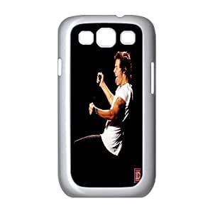 Custom High Quality WUCHAOGUI Phone case One Direction Music Band Protective Case For Samsung Galaxy S3 - Case-12