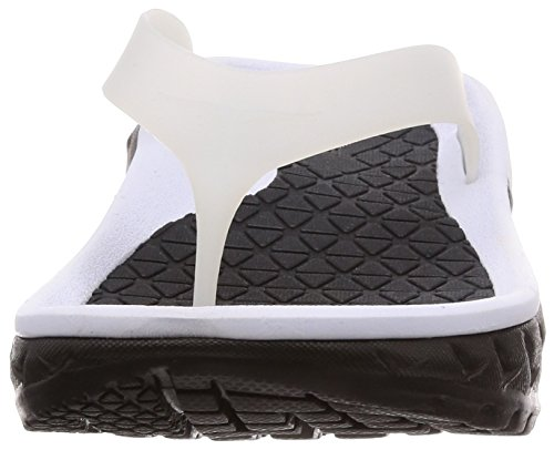 White Hoka Black One Donna Sandali Sportivi wU7XIFqx7r