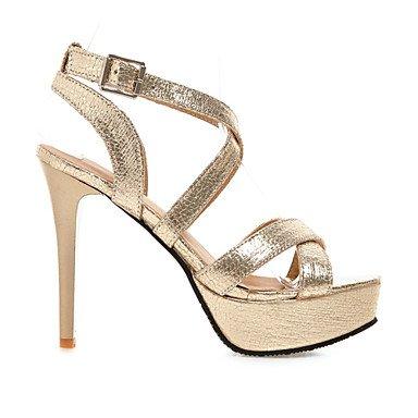 De Mujer Materiales Champ; Zapatos Tou Tacón Personalizados 9E2HYWDI