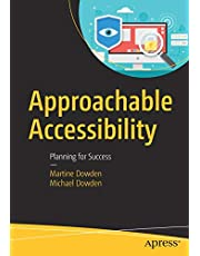 Approachable Accessibility: Planning for Success