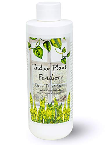 Indoor Plant Food All-purpose