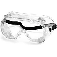 Gateway Safety Traditional Technician Splash Safety Goggle