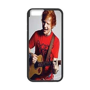"Wholesale Cheap Phone Case For Apple Iphone 6,4.7"" screen Cases -Famous Singer Ed Sheeran Pattern Design-LingYan Store Case 7"