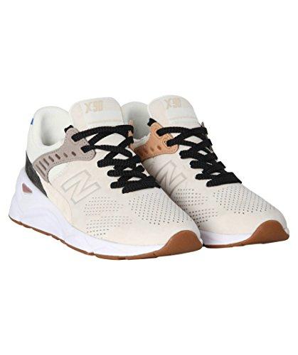 Natural Uomo New White Sneaker Balance X90 HFYYqEI