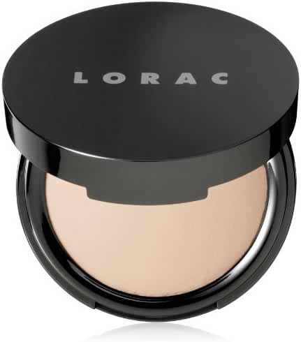 LORAC POREfection Baked Perfecting Powder, PF2 Light