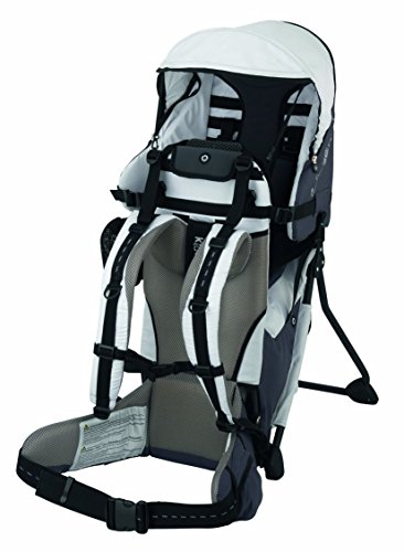 Kiddy Kiddy Adventure Pack - Baby Carrier 50 Lbs