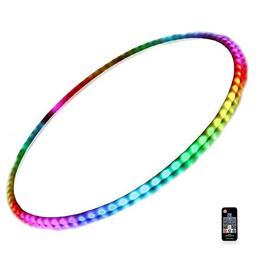 Valo LED Hula Hoop - 30 inch (76cm)