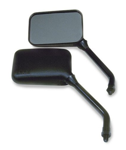 10Mm Motorcycle Mirrors - 9