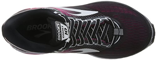 Training Livingcoral Black Pinkpeacock Brooks 10 Multicolor Women's Shoes Ghost q8cHwt7g