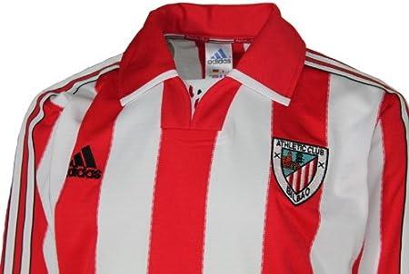 adidas - Camiseta del Equipo de fútbol Athletic de Bilbao para ...