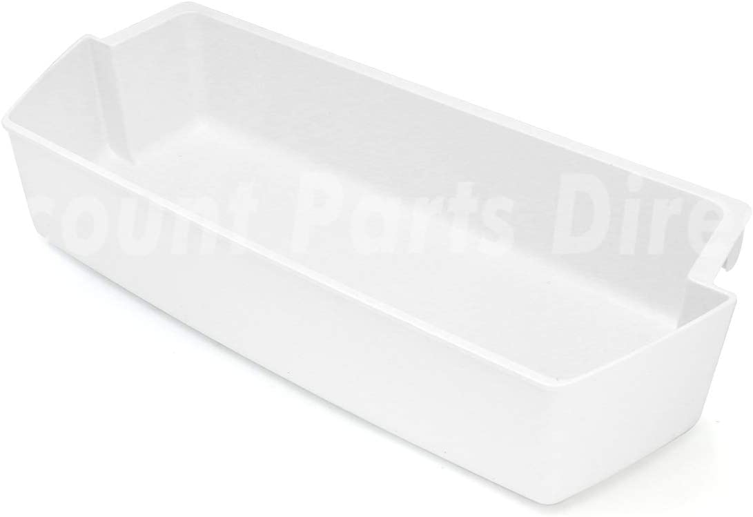 Refurbished 2187172 Door Shelf Bin for Whirlpool for Frigidaire Whirlpool Kenmore Refrigerator PS328468