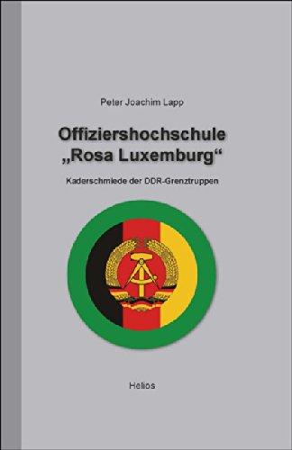 Offiziershochschule