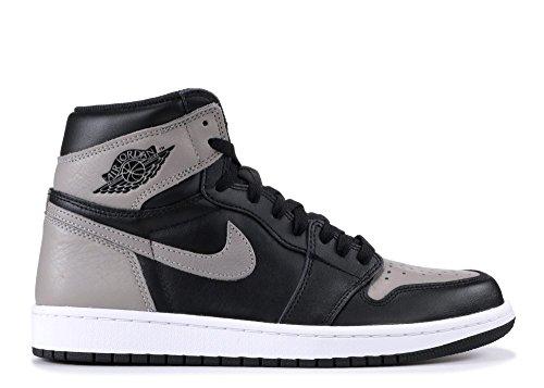 Nike Air Jordan 1 Retro High Og Schaduw - 555088-013 -