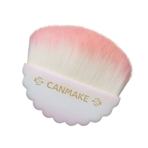CAN make marshmallows finish Brush 01 *AF27*