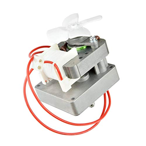 Cookingstar Replacement Barbecue Auger Motor for Pit Boss/Traeger Wood Pellet ()