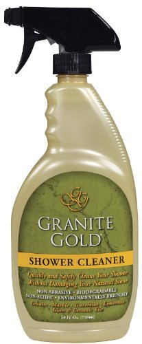Granite Gold Shower Cleaner, 24 oz-2 pk