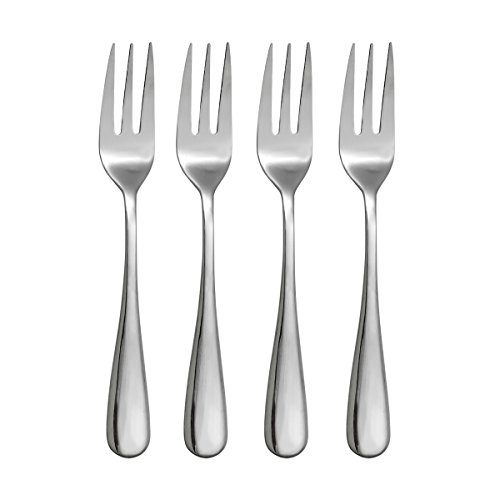 BarCraft Appetizer Fork, Set of -