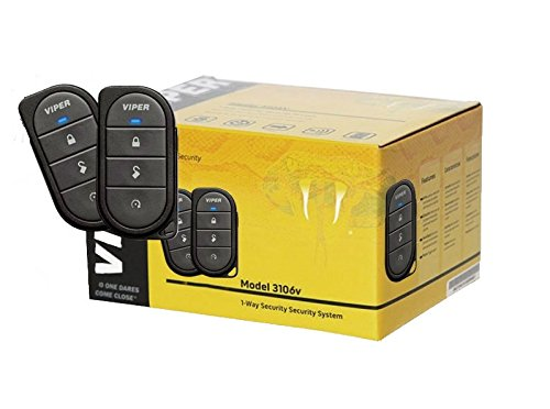 Amazon viper 3106v 3 channel 1 way car alarm system cell viper 3106v 3 channel 1 way car alarm system publicscrutiny Image collections