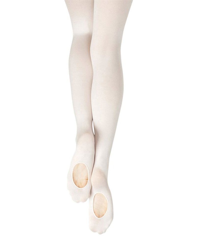 Capezio Tights (1816X) Ballet Pink, OS (Pack of 3) by Capezio