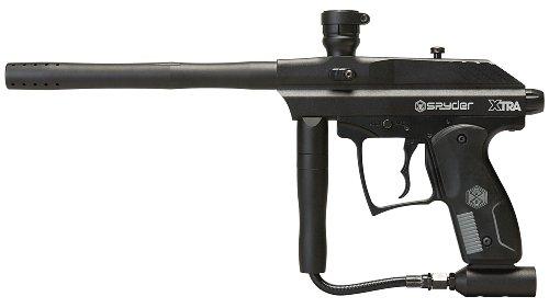 Spyder Xtra Semi-Auto Paintball Marker