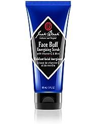 Jack Black Face Buff Energizing Scrub, 3 fl. oz.