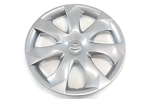 (Mazda 3 2014-2016 New OEM 16 inch steel wheel cap B45A-37-170A )