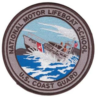 USCG National Motor Lifeboat School 5