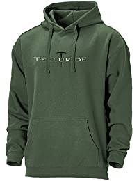 Men's Telluride Resort Benchmark Hoodie