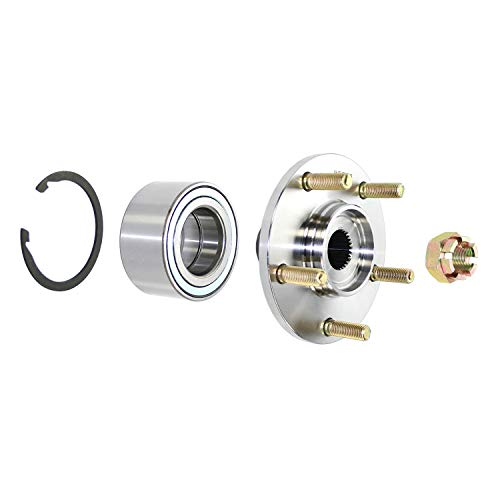 DuraGo 29596043 Front Wheel Hub Kit ()