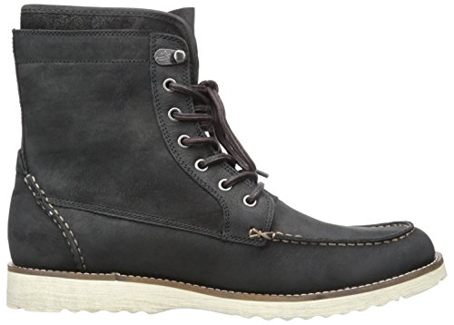 Gh Bas & Co. Mens Shane Ingenjör Boot Svart