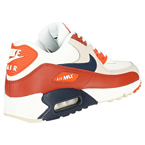 Nike 90 essentielles Max Hommes Baskets Multicolore Air wrp7qw