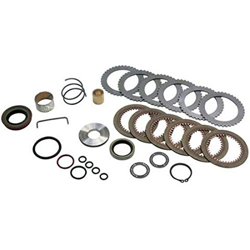 (Brinn Transmission 70041 REBUILD KIT)