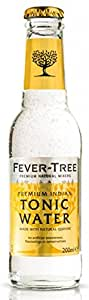 Fever-Tree Indian Tonic Water, 4 ct