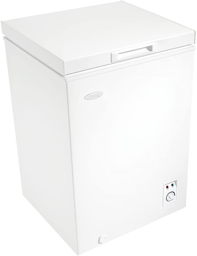 Danby 3.5 cu.ft Chest Freezer