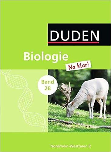 Duden Biologie – Na klar! – 2 B