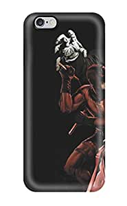 Iphone 6 Plus Case, Premium Protective Case With Awesome Look - Daredevil