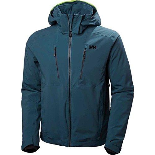 [ヘリーハンセン] メンズ ジャケット&ブルゾン Alpha 3.0 Insulated Ski Jacket [並行輸入品] B07DHZHFRV XXL