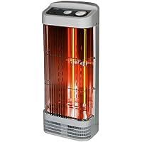 Optimus H-5232 Tower Quartz Heater