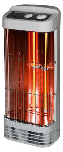 quartz tower heater - 5