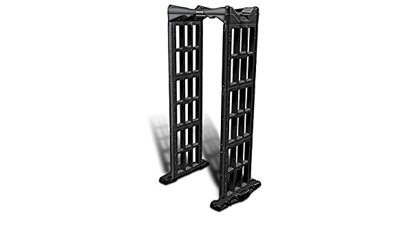 Amazon.com : Fisher M-Scope Walk-Through Metal Detector : Garden & Outdoor