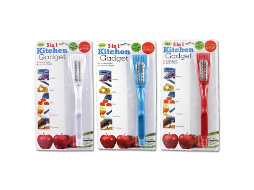 5 In 1 Kitchen Gadget by bulk buys