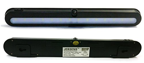 T01b Closet Light Jebsens 14 Led Under Cabinet Lighting