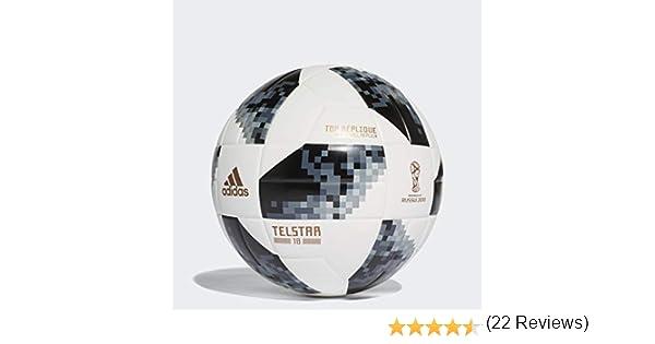 Adidas - Réplica del balón del Mundial de fútbol de la FIFA ...