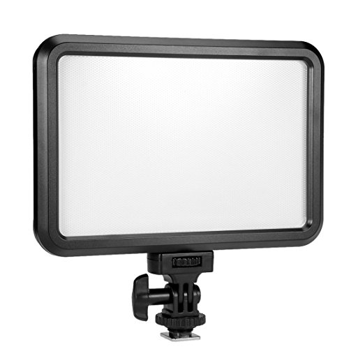PT-12B High Power Panel Digital Camera/Camcorder Video Light Photography Lamp