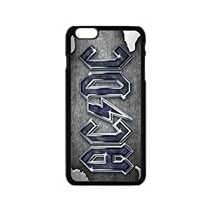 AC.DC.Black Ice Cell Phone Case for iPhone 6