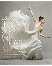 Browar, K: Style of Movement