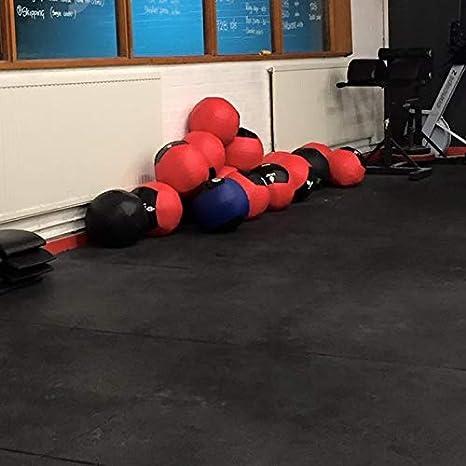 Amazon.com: Heavy Duty grandes Colchoneta de gimnasia ...