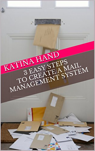 3 Easy Steps to Create A Mail Management System