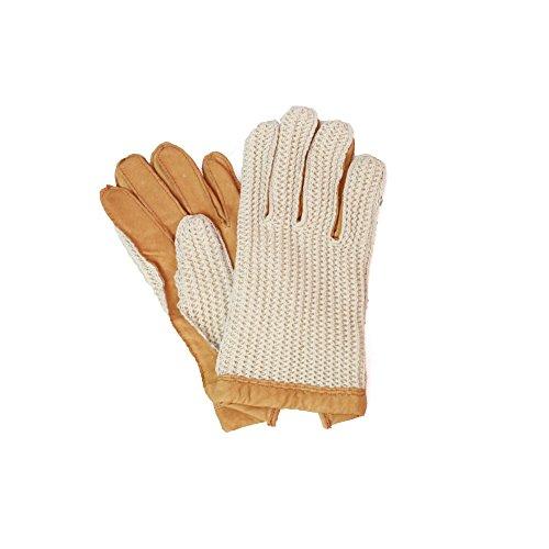 british tan gloves - 8