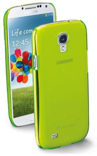 Cellular Line CoolgalaxyS4L - Carcasa con protector de ...